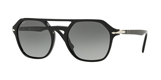 ecdbaaa4ced24 Persol Sunglasses PO3206S 95 71 54mm  Amazon.ca  Clothing   Accessories