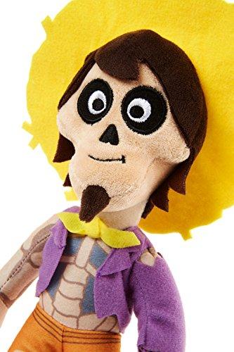 Disney/Pixar Coco 9-Inch Plush Toy - Héctor: Amazon.es: Juguetes y juegos