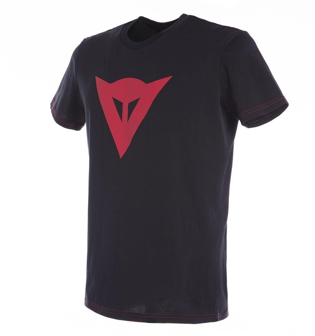 Dainese T-Shirt, Weiss/Rot, Grö ß e M Dainese S.p.A. 201896742602M
