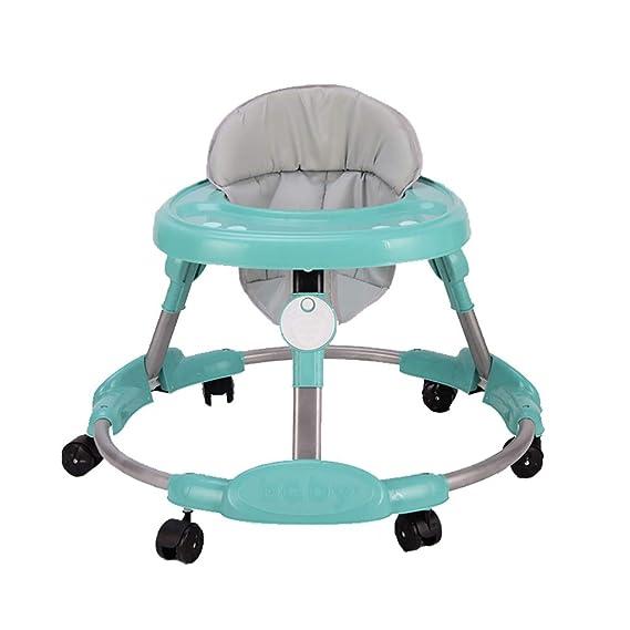 LFY Andadores para bebés Altura Ajustable, Centro de ...