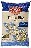 Arrowhead Mills Rice Cereal, Puffed, 6 Ounce
