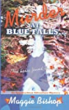 Murder at Blue Falls, Maggie Bishop, 1479119806