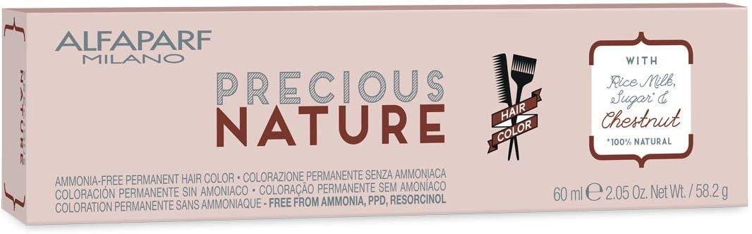Alfaparf Milano Precious Nature 7 NI rubio medio intenso 60 ...
