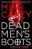 Dead Men's Boots (Felix Castor (3))
