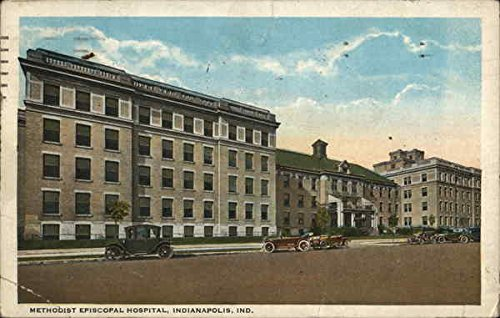 Amazon com: Methodist Episcopal Hospital Indianapolis