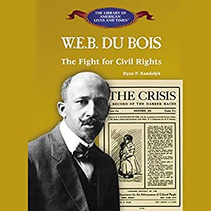 WEB DuBois Audiobook