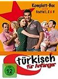 Türkisch für Anfänger Komplettbox,St.1-3 [Import allemand]
