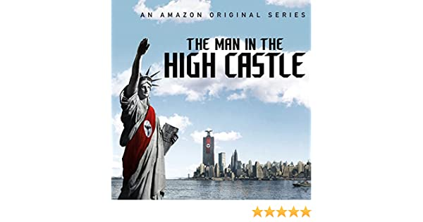 The Man In The High Castle By Male Shinto Choir Charles Brown