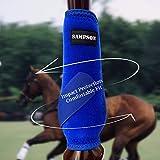 Sampson Horse Boots Set of 4,Multi-Purpose Horse