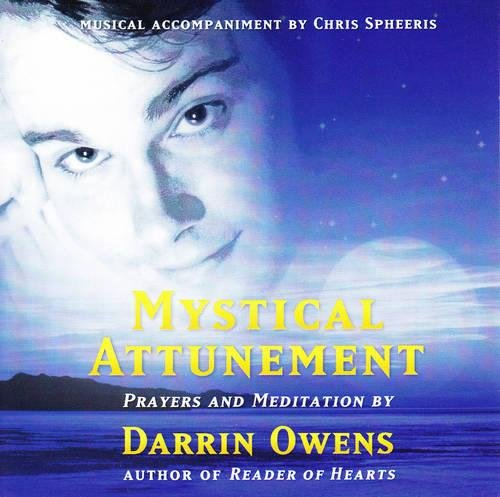 Mystical Attunement: Awaken Your Spiritual Power PDF