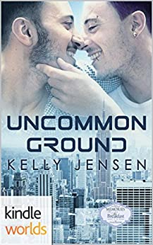 Memories with The Breakfast Club: Uncommon Ground (Kindle Worlds) (Aliens in New York Book 1) by [Jensen, Kelly]