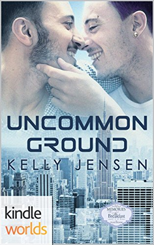memories-with-the-breakfast-club-uncommon-ground-kindle-worlds-aliens-in-new-york-book-1