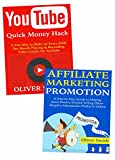 How to Make Extra Income from Home: Affiliate Website Promotions & YouTube Video Games