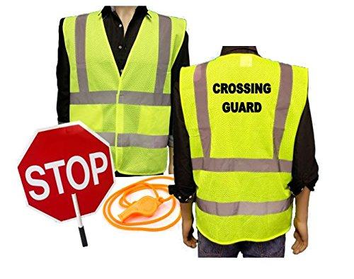Crossing Guard Kit (MED) ()