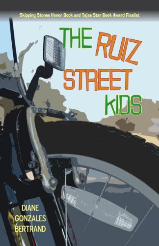 Download Ruiz Street Kids / Los Muchachos de la Calle Ruiz (Spanish and English Edition) PDF