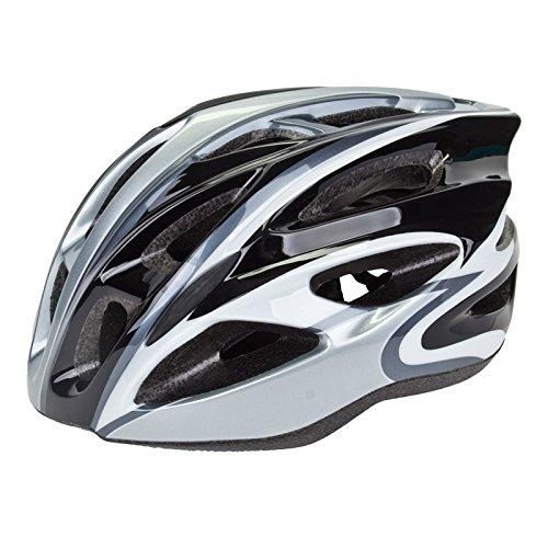 Airius Furius-II V21iM Helmet, L/XL, (Airius Bicycle Helmet)