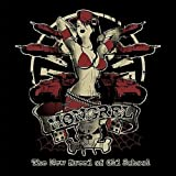New Breed of Old School by Mongrel