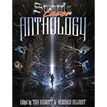Sword and Laser Anthology