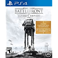 Star Wars Battlefront Ultimate Edition for PS4 or Xbox One