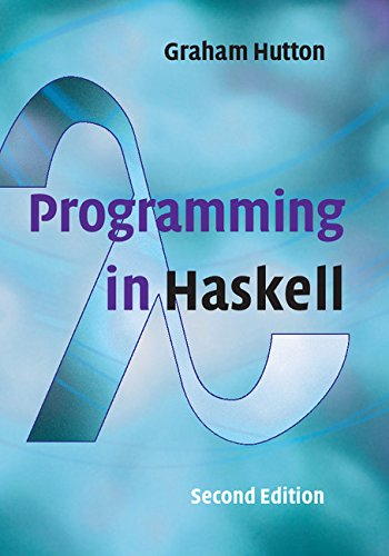 Programming in Haskell (English Edition)