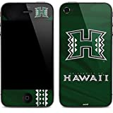 Skinit Protective Skin for iPhone 4/4S - University of Hawaii