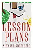 Lesson Plans, Suzanne Greenberg, 1938849248