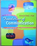 Readings in Foundations of Communications 9781932274318