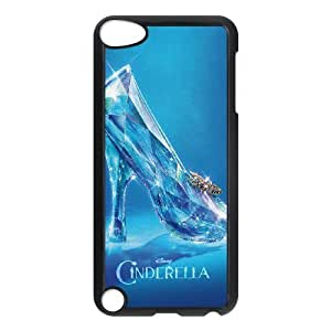 Lovely Cinderella Phone Case For Ipod Touch 5 P56081