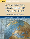 Global Executive Leadership Inventory ParticipantWorkbook