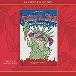 The Frandidate: Franny K. Stein, Mad Scientist | Jim Benton