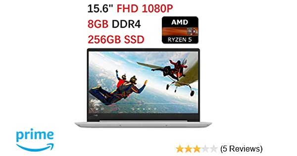 2019 Premium Lenovo Ideapad 330 Laptop 15 6
