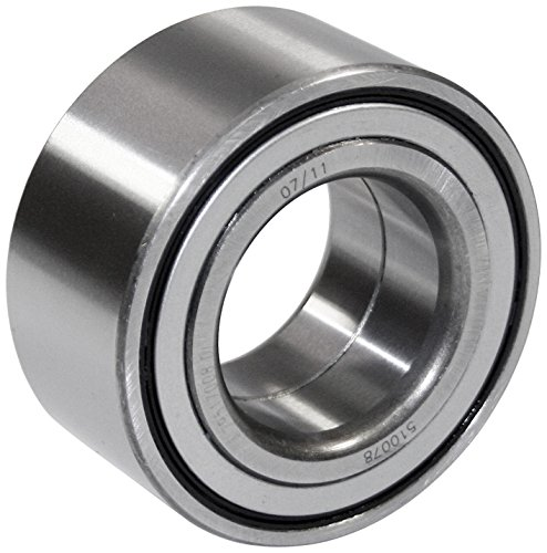01 outback front wheel bearing - 1