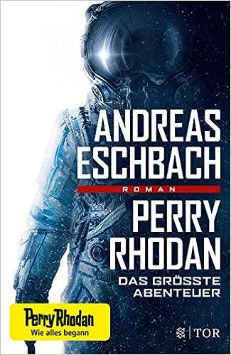 Perry Rhodan Das größte