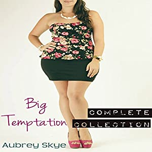 Big Tempation: The Complete Collection Audiobook