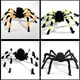 1pcs Black Spider Indoor Outdoor Wide NEW