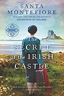 Book Cover: The Secret of the Irish Castle