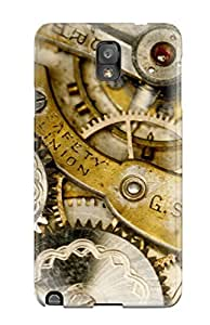 Galaxy Note 3 Case Cover Watch Case - Eco-friendly Packaging by supermalls