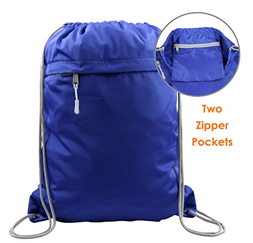 Drawstring Bags Custom - 2