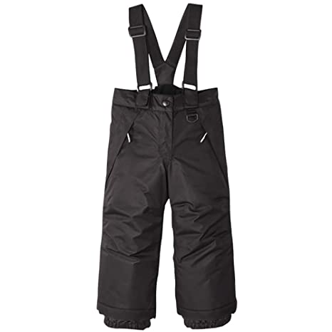 DAYU Kids Little Boys Girls Waterproof Skiing Bibs Overalls Snow Pants with  Adjustable Straps 5f623602d9c5