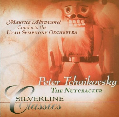 Nutcracker by Silverline