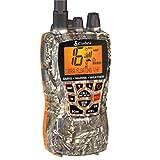Cobra Electronics Cobra MF HH450 Dual VHF/GMRS Floating Handheld Radio - Camo
