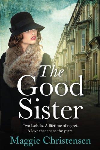 The Good Sister ebook