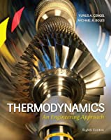Thermodynamics: An Engineering Approach, 8th Edition