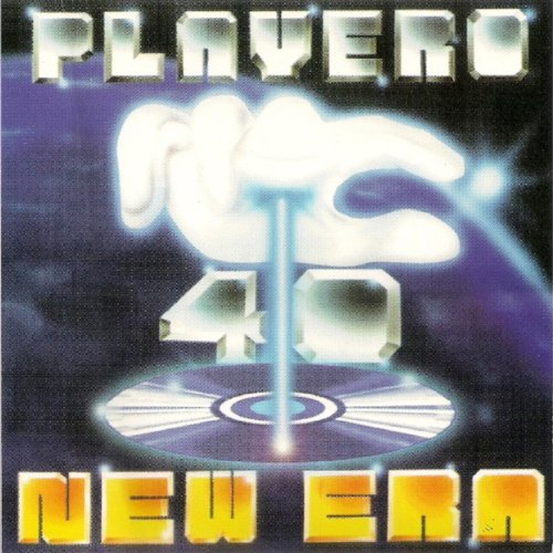 ... Playero 40 New Era