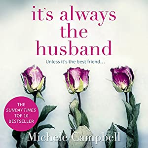 It's Always the Husband Audiobook
