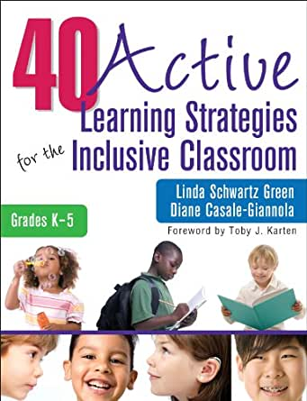strategies for an inclusive classroom setting 1 guide to promoting inclusion in early care and education a section of the user's guide to the growing together portfolio delaware health and social services.
