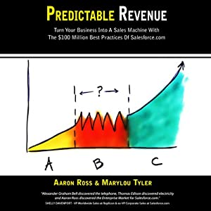 Predictable Revenue Audiobook