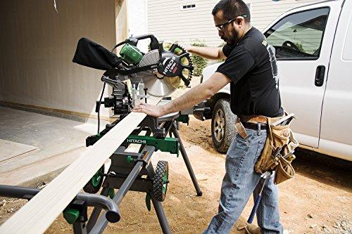 hitachi uu240f. hitachi uu240f universal mitre saw stand: amazon.ca: tools \u0026 home improvement uu240f h