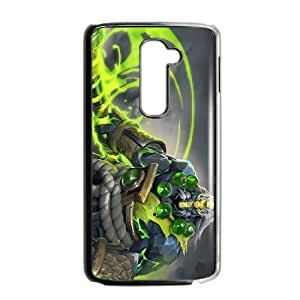 EARTH SPIRIT LG G2 Cell Phone Case Black DIY Gift pxf005-3565072
