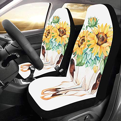 truck seat covers for women - 2